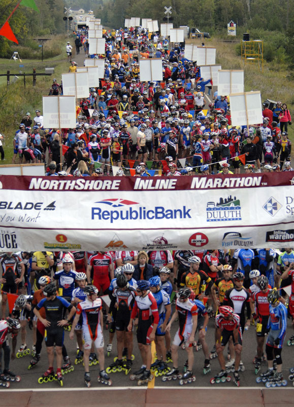 Image result for northshore inline marathon